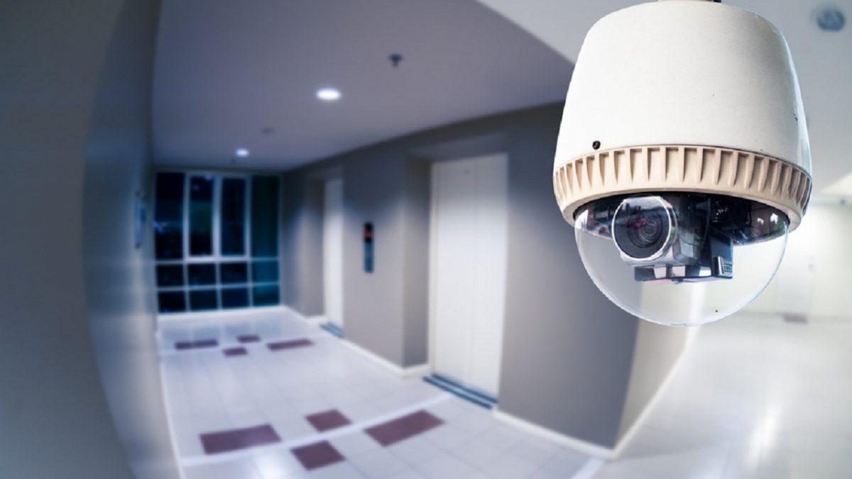 segurança condominial