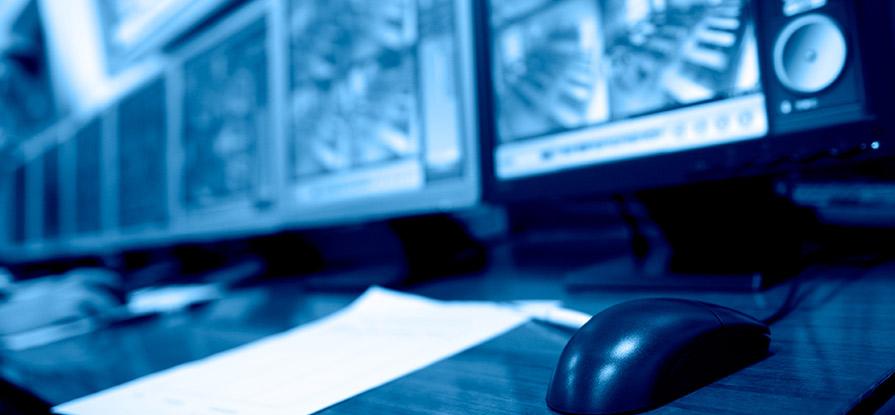monitoramento de imagens